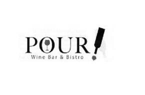 POUR! WINE BAR & BISTRO