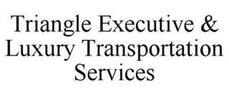 TRIANGLE EXECUTIVE & LUXURY TRANSPORTATION SERVICES