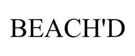 BEACH'D
