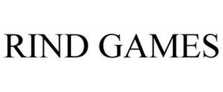 RIND GAMES