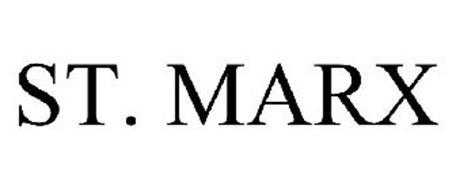 ST. MARX