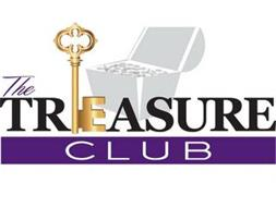 THE TREASURE CLUB