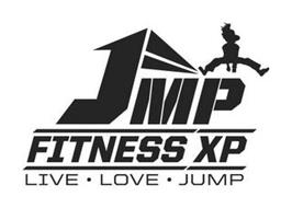 JMP FITNESS XP LIVE LOVE JUMP