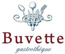 BUVETTE GASTROTHÈQUE
