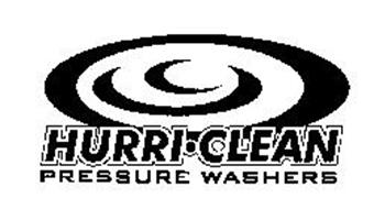 Hurri Clean Pressure Washers Trademark Of J N Equipment
