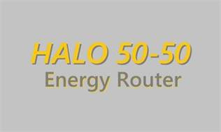 HALO 50-50 ENERGY ROUTER