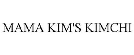 MAMA KIM'S KIMCHI