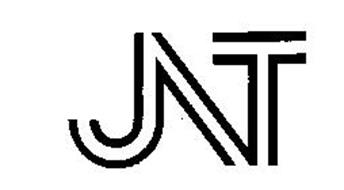 JNT Trademark of JNT TECHNICAL SERVICES, INC.. Serial ...