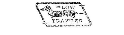 THE LOW TRAV'LER