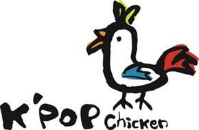 K'POP CHICKEN