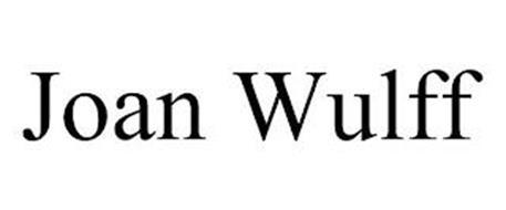 JOAN WULFF