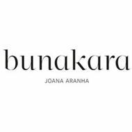 BUNAKARA JOANA ARANHA