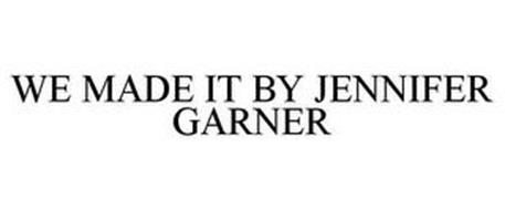 We Made It By Jennifer Garner Trademark Of Jo Ann Stores