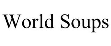 WORLDSOUPS