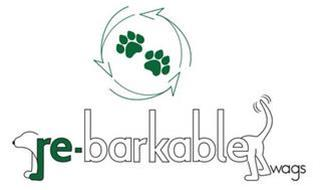 REBARKABLE WAGS