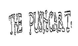 THE PUSHCART