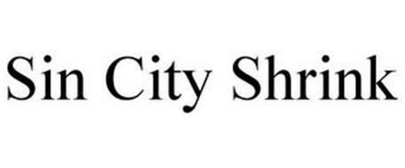 SIN CITY SHRINK