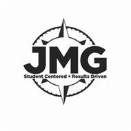 JMG STUDENT CENTERED RESULTS DRIVEN