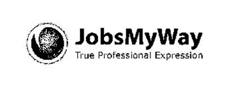 JOBSMYWAY TRUE PROFESSIONAL EXPRESSION