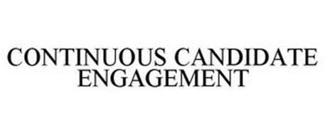 CONTINUOUS CANDIDATE ENGAGEMENT