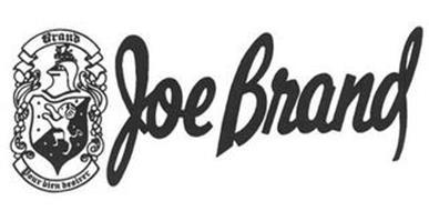 BRAND POUR BIEN DESIRER JOE BRAND