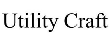 UTILITY CRAFT