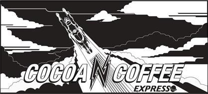 COCOA N COFFEE EXPRESS