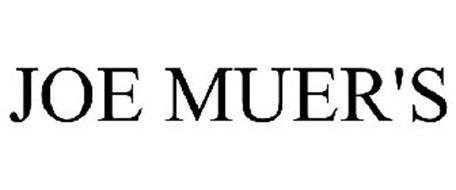 JOE MUER