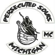 PERSECUTED SOULS MC MICHIGAN 16:19