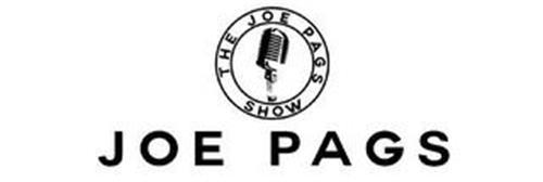 THE JOE PAGS SHOW JOE PAGS