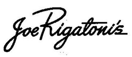 JOE RIGATONI'S