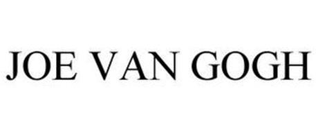 JOE VAN GOGH