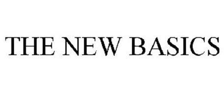 THE NEW BASICS