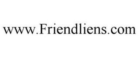 WWW.FRIENDLIENS.COM