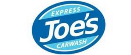 EXPRESS JOE'S CAR WASH