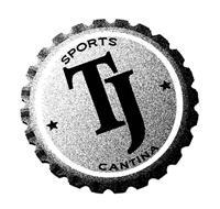 TJ SPORTS CANTINA