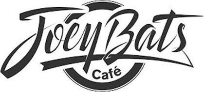 JOEY BATS CAFÉ