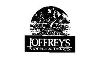 JOFFREY'S COFFEE & TEA CO.