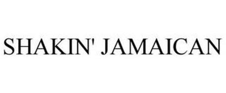SHAKIN' JAMAICAN