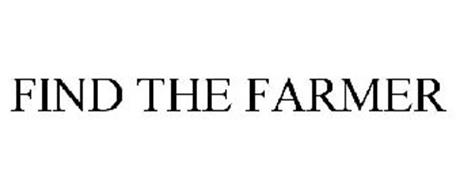 FIND THE FARMER