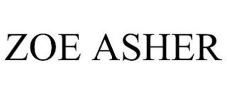ZOE ASHER