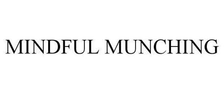 MINDFUL MUNCHING