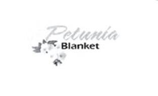 PETUNIA BLANKET