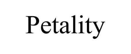 PETALITY
