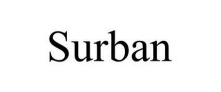 SURBAN