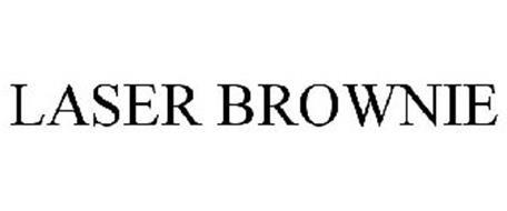 LASER BROWNIE