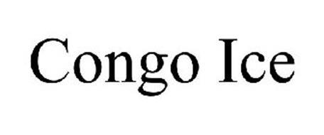 CONGO ICE