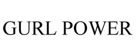 GURL POWER