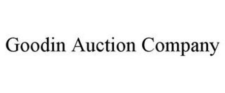 GOODIN AUCTION COMPANY