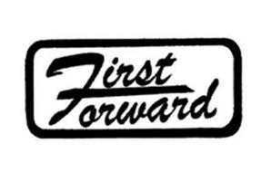 FIRST FORWARD